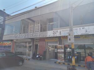 Local Comercial En Alquileren Ciudad Ojeda, Centro, Venezuela, VE RAH: 21-16257