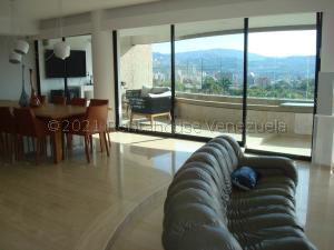 Apartamento En Ventaen Caracas, Los Chorros, Venezuela, VE RAH: 21-16179