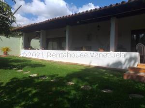 Casa En Ventaen Caracas, Lomas Del Mirador, Venezuela, VE RAH: 21-16287