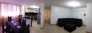 Apartamento En Ventaen Coro, Sector Chimpire, Venezuela, VE RAH: 21-16285