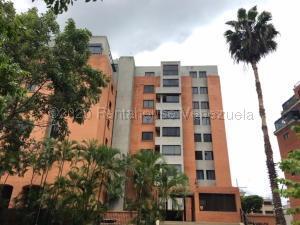 Apartamento En Ventaen Caracas, Colinas De Valle Arriba, Venezuela, VE RAH: 21-16303