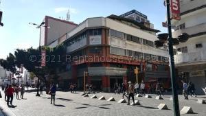 Local Comercial En Alquileren Caracas, Sabana Grande, Venezuela, VE RAH: 21-16310