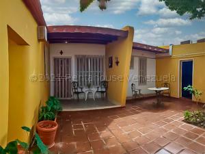 Casa En Ventaen Coro, Centro, Venezuela, VE RAH: 21-16223