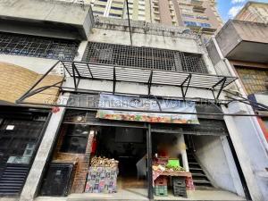 Local Comercial En Ventaen Caracas, La Candelaria, Venezuela, VE RAH: 21-15937