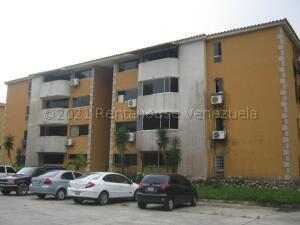 Apartamento En Ventaen Municipio Naguanagua, La Entrada, Venezuela, VE RAH: 21-16324