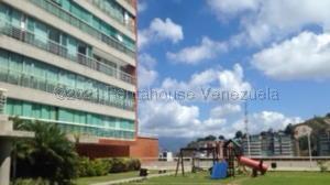 Apartamento En Alquileren Caracas, Solar Del Hatillo, Venezuela, VE RAH: 21-16329