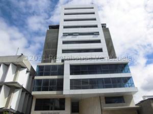 Oficina En Alquileren Caracas, Las Mercedes, Venezuela, VE RAH: 21-16376