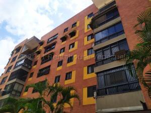 Apartamento En Ventaen Caracas, San Bernardino, Venezuela, VE RAH: 21-16484