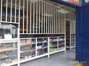Galpon - Deposito En Alquileren Maracay, Santa Ana, Venezuela, VE RAH: 21-16387