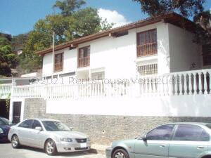 Casa En Ventaen Caracas, Prados Del Este, Venezuela, VE RAH: 21-16396