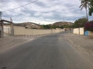 Terreno En Ventaen Barquisimeto, Parroquia Juan De Villegas, Venezuela, VE RAH: 21-17547