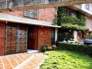 Casa En Ventaen Caracas, Los Chorros, Venezuela, VE RAH: 21-16758