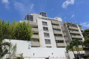 Apartamento En Alquileren Caracas, Altamira, Venezuela, VE RAH: 21-16413