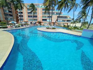 Apartamento En Ventaen Tucacas, Tucacas, Venezuela, VE RAH: 21-16418