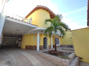 Casa En Alquileren Cagua, Corinsa, Venezuela, VE RAH: 21-17173