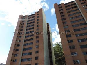 Apartamento En Ventaen Los Teques, El Tambor, Venezuela, VE RAH: 21-16466