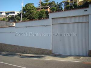 Terreno En Ventaen Caracas, Prados Del Este, Venezuela, VE RAH: 21-17026