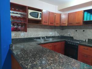 Apartamento En Ventaen Ciudad Bolivar, Los Proceres, Venezuela, VE RAH: 21-16475