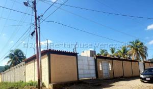 Casa En Ventaen Carora, Municipio Torres, Venezuela, VE RAH: 21-16483