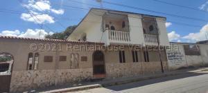 Apartamento En Alquileren Cabudare, Parroquia Agua Viva, Venezuela, VE RAH: 21-16675