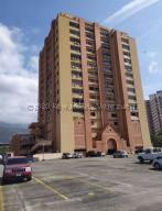 Apartamento En Ventaen Guarenas, Las Islas, Venezuela, VE RAH: 21-16505