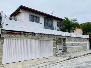 Casa En Ventaen Caracas, Lomas De Prados Del Este, Venezuela, VE RAH: 21-16512