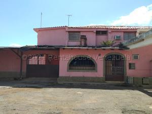 Casa En Ventaen Coro, Intercomunal Coro La Vela, Venezuela, VE RAH: 21-16514