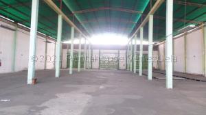 Galpon - Deposito En Alquileren Barquisimeto, Parroquia Concepcion, Venezuela, VE RAH: 21-16535