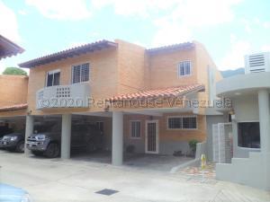 Townhouse En Ventaen Municipio Naguanagua, Manongo, Venezuela, VE RAH: 21-16547