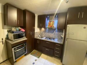 Apartamento En Ventaen Caracas, El Encantado, Venezuela, VE RAH: 21-16569