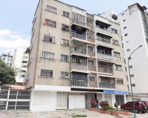 Apartamento En Ventaen Caracas, Los Caobos, Venezuela, VE RAH: 21-16552