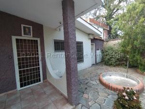 Casa En Ventaen Turmero, Los Nisperos, Venezuela, VE RAH: 21-17035