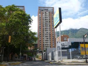 Apartamento En Ventaen Caracas, Boleita Norte, Venezuela, VE RAH: 21-16616