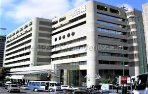 Consultorio Medico  En Ventaen Caracas, San Bernardino, Venezuela, VE RAH: 21-16586