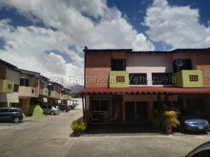Townhouse En Ventaen Municipio Naguanagua, La Querencia, Venezuela, VE RAH: 21-16656