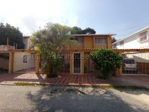 Casa En Ventaen Maracay, Tiuna, Venezuela, VE RAH: 21-16597