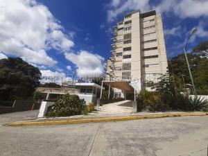 Apartamento En Ventaen Caracas, San Bernardino, Venezuela, VE RAH: 21-17000
