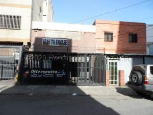 Local Comercial En Ventaen Caracas, Catia, Venezuela, VE RAH: 21-16603