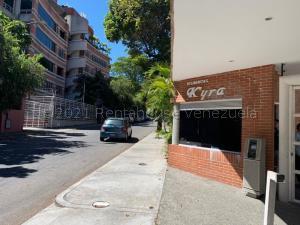 Apartamento En Ventaen Caracas, La Castellana, Venezuela, VE RAH: 21-5437