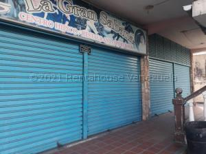 Local Comercial En Ventaen Maracay, La Morita, Venezuela, VE RAH: 21-16631
