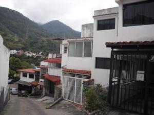 Casa En Ventaen Caracas, San Bernardino, Venezuela, VE RAH: 21-16838