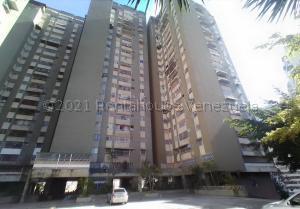 Apartamento En Ventaen Caracas, El Paraiso, Venezuela, VE RAH: 21-16632
