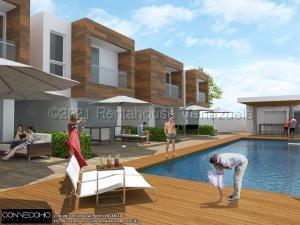 Casa En Ventaen Higuerote, Puerto Encantado, Venezuela, VE RAH: 21-16645