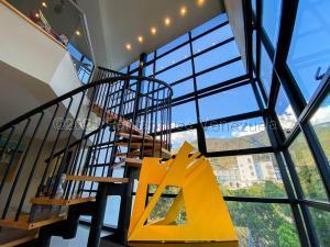Apartamento En Ventaen Caracas, San Bernardino, Venezuela, VE RAH: 21-17219