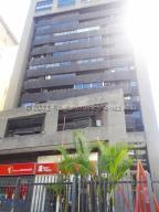 Oficina En Ventaen Caracas, La California Norte, Venezuela, VE RAH: 21-16658