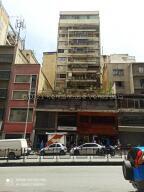 Apartamento En Ventaen Caracas, Parroquia Catedral, Venezuela, VE RAH: 21-16662