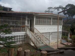 Casa En Ventaen Caracas, Turumo, Venezuela, VE RAH: 21-16701