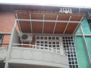 Townhouse En Ventaen Guarenas, Nueva Casarapa, Venezuela, VE RAH: 21-16681