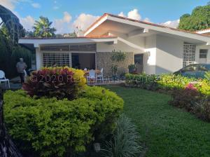 Casa En Ventaen Caracas, Prados Del Este, Venezuela, VE RAH: 21-16700