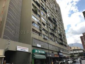 Apartamento En Ventaen Caracas, Chacao, Venezuela, VE RAH: 21-16710